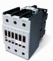 Contator Cl 220V 105/140A 1Na+1Nf, Marca GE
