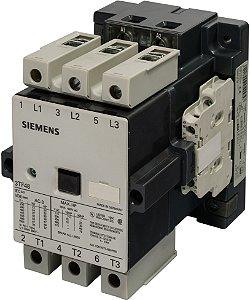 CONTATOR 3P 220V 3TF48