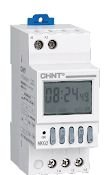 Programador Horizontal  220V 16 On/Off Nkg2, Marca Chint