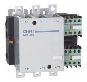 Contator 3P 220V 400/450A Nc2, Marca Chint