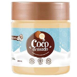 Condensado de coco original 215g - Cocodensado