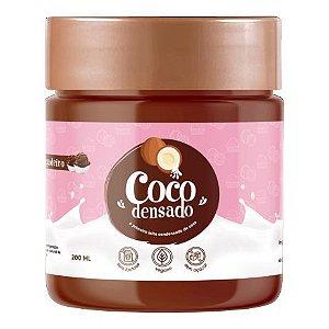 Brigadeiro de leite de coco 215g - Cocodensado