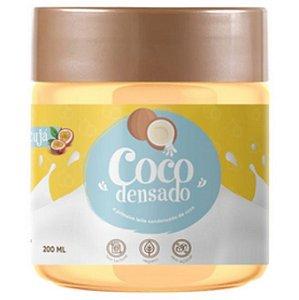 Mousse de maracujá 215g - Cocodensado