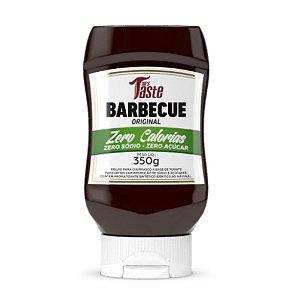 Barbecue Original Zero Calorias, Zero Sódio e Zero Açúcar 350g – Mrs. Taste