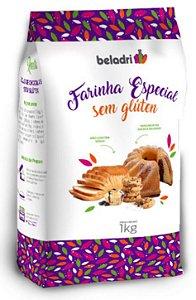 Farinha Especial Sem Glúten 1kg – Beladri