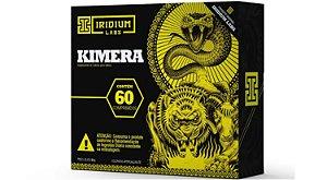 Kimera Suplemento de cafeína para atletas - 60 cápsulas – Iridium Labs