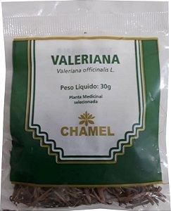 Valeriana raiz 30g - Chamel