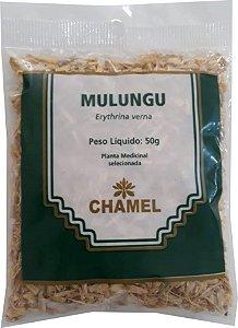 Mulungu em casca 50g - Chamel