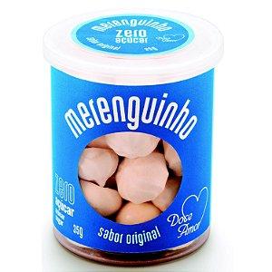 Merenguinho zero açúcar 35g – Doce Amor