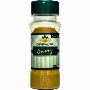 Curry 60g – Kampo de Ervas