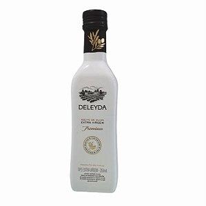 Azeite de Oliva Extravirgem Deleyda Premium 250ml - Olivos Ruta del Sol