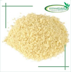 Farinha de Amêndoa 100g - 100% Natural