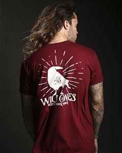 Camiseta - WILD ONES