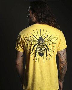 Camiseta - HONEY