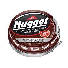 Pasta para calçados Nugget 36 gramas