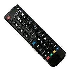 Controle Remoto Para Tv LG Smart