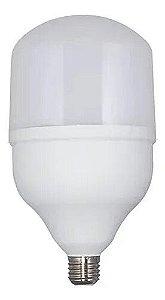Lâmpadas Led Bulbo E27 6500k Bivolt Alta Potência 40w