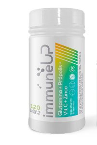 IMMUNE UP 120 CAPS – 650MG
