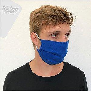 Máscara de proteção - COR ROYAL