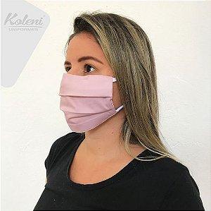 Máscara de proteção - REF 231 ROSE