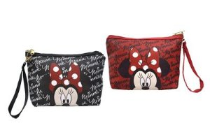 Necessaire com Alça Minnie Mouse - Disney