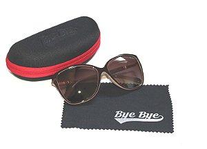 Óculos de Sol Feminino Retrô Gatinho