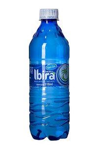 ÁGUA MINERAL NATURAL IBIRA 510ML