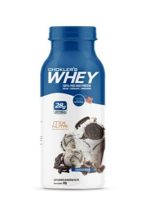 CHOKLERS WHEY GARRAFA COOKIES & CREAM MIX NUTRI 40G
