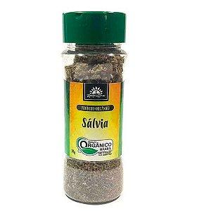 SALVIA POTE KAMPO DE ERVAS 10G