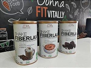 SHAKE FIBERLAX MIX NUTRI 450G