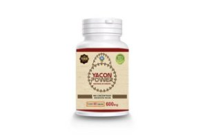 YACON POWER RBC 60 CAPSULAS 600MG