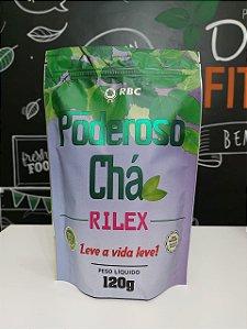 PODEROSO CHÁ RILEX RBC 120G