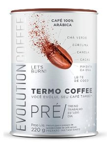 TERMO COFFEE EVOLUTION COFFEE 222G