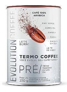 TERMO COFFEE EVOLUTION COFFEE 222G