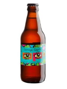 CERVEJA CAPITU YOU CAPITU SEM GLUTEN 310ML