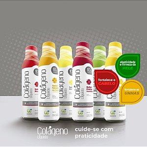 Colágeno Liquido Qualinova 55ml