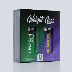 WEIGHT LOSS UWELL 120 CAPSULAS