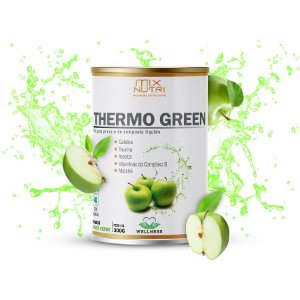 THERMO GREEN MAÇA VERDE MIX NUTRI 300G