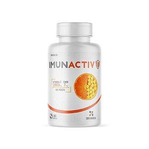 IMUNACTIV 60 CAPSULAS MIX NUTRI