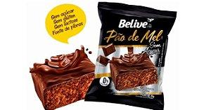 PÃO DE MEL BELIVE 45G