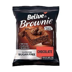 BROWNIE SABORES BELIVE 40G