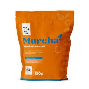 CHÁ LOVERS MURCHÁ 150G