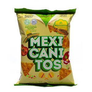 MEXICANITOS CHIPS FHOM 55G