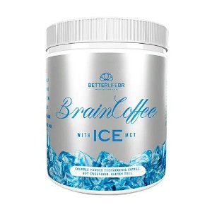 BRAIN COFFEE ICE BETTER LIFE 200G