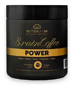 BRAIN COFFEE POWER BETTER LIFE 220G