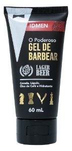 PODEROSO GEL DE BARBEAR 60mL