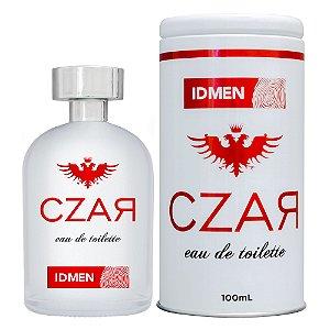PERFUME EAU DE TOILETTE CZAR RED 100mL