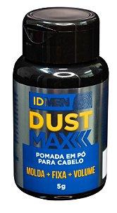 POMADA EM PÓ DUST MAX 5g