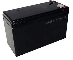 Bateria Selada 12V 7AH Security Parts