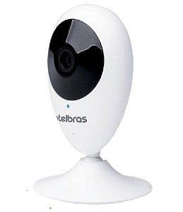 Câmera Intelbras IP Sem Fio Mibo IC3 Alta Definição
